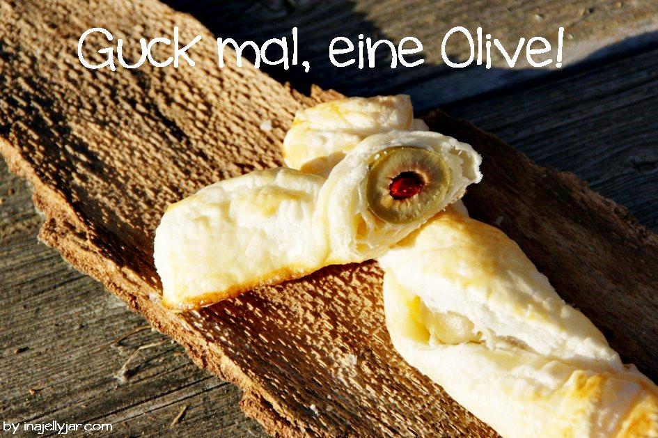 Olivenlöckchen