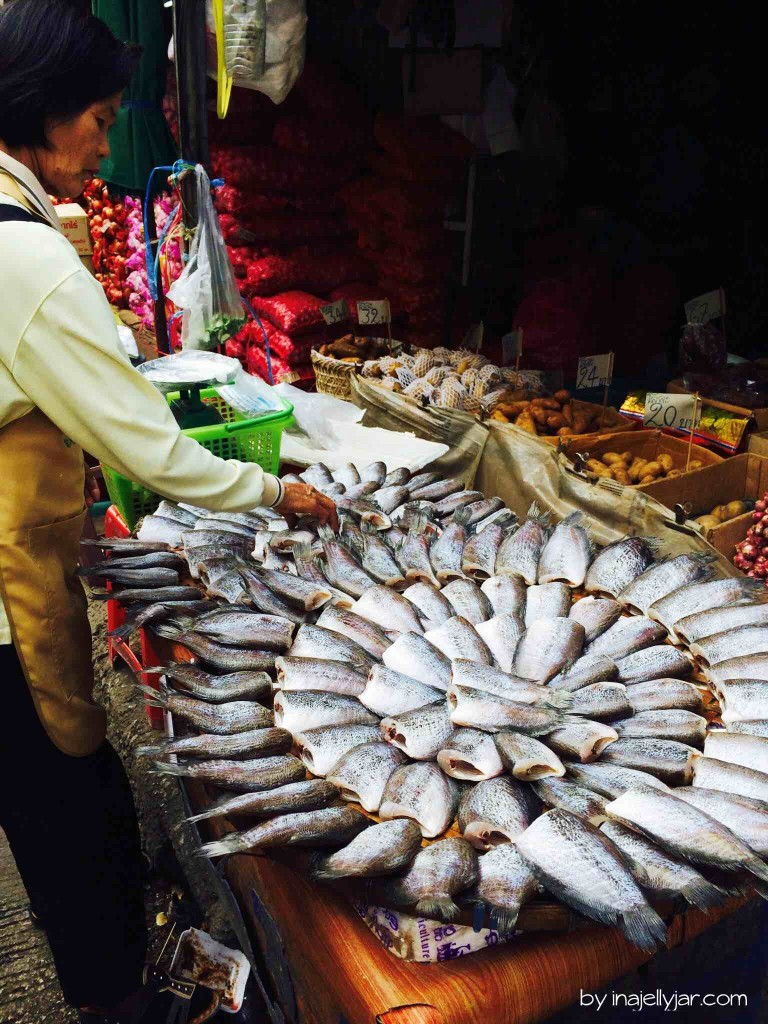 Bangkok: Foodstreet-Mekka in Chinatown, Thailand