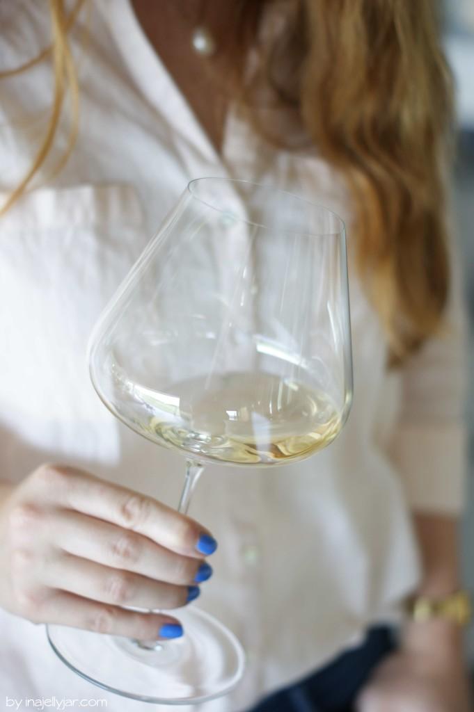 Breg Chardonnay vom Weingut Marof in Prekmurje