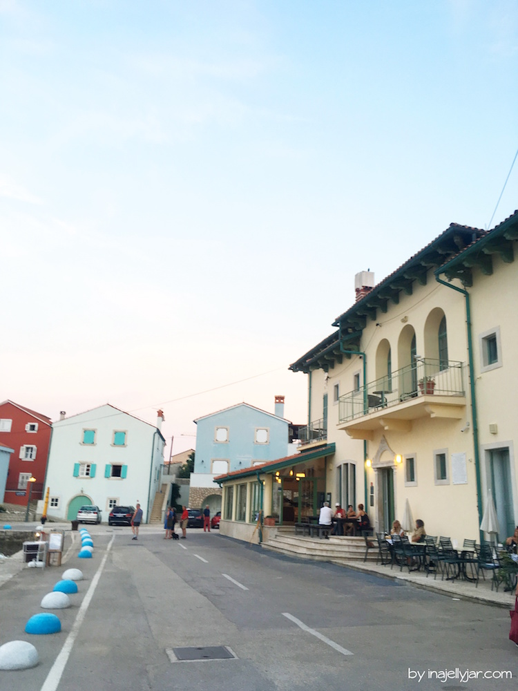 Hoteltipp Mali Losinj: Hotel Televrin Nerezine