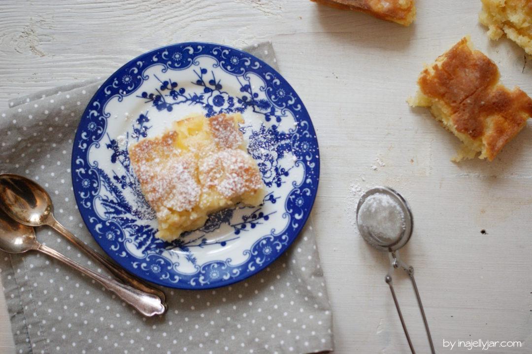 Rezept für Ananaskuchen
