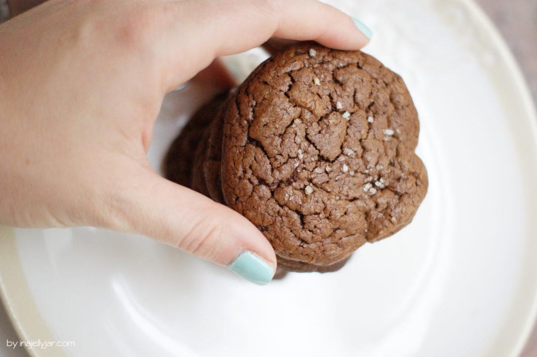 Brownie Cookies: einfach und schnell nachgebacken