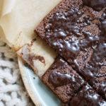 Rezept für Dirty-Chai-Brownies